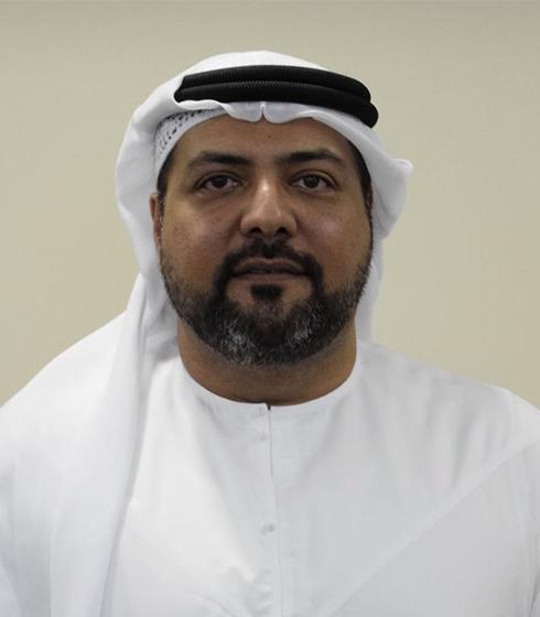 السيد / رائد أحمد باقر