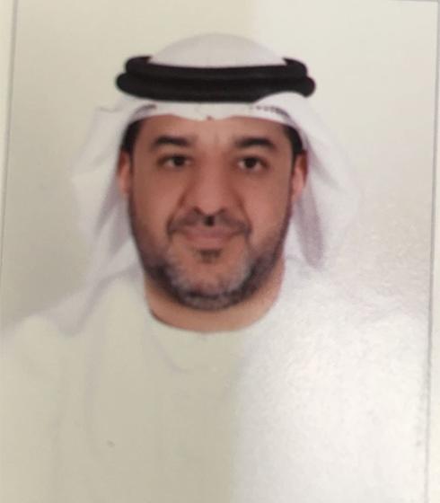 السيد / عبد الله خلفان سيف اليماحي