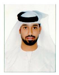 محمد عبد الله الشامسي