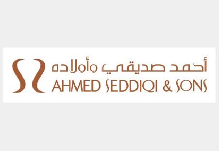 أحمد صديقي وأولاده